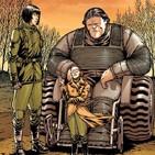Sólo hablamos de historietas #79. Tercera temporada