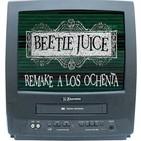 """02x03 Remake a los 80 """"BITELCHUS"""", película de Tim Burton"""