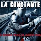 LC 3x13 En busca del Santo Grial - Knightfall,Indiana Jones, El Código Da Vinci,Fate/Apochrypha, Monty Python...