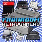 Retro Podcast #14 FrikiRoom   4 RetroJuegos   Retro Melodías   Retro Navidades   RetroNoticias