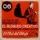 06 #ECDD · La falta de inspiración y el bloqueo creativo: Cómo seguir adelante