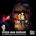 Ep 95: Spider-Man: Borrado