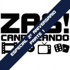 Zascandileando Segundo Aniversario: Especial Videojuegos (Parte 1/3)