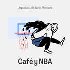 195. Café (#1): mi nuevo podcast diario de actualidad NBA