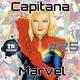 ZNPodcast #25 - Capitana Marvel, de Chris Claremont a Kelly Sue DeConnick