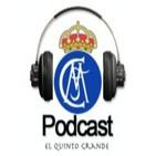 Podcast El Quinto Grande 1x25