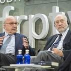El euro. Cómo la moneda común amenaza el futuro de Europa. Joseph Stiglitz y Joaquín Almunia, español