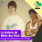 La trepidante historia de White Boy Rick: El drug lord adolescente