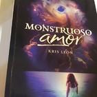 Entrevista Kris León - Monstruoso amor