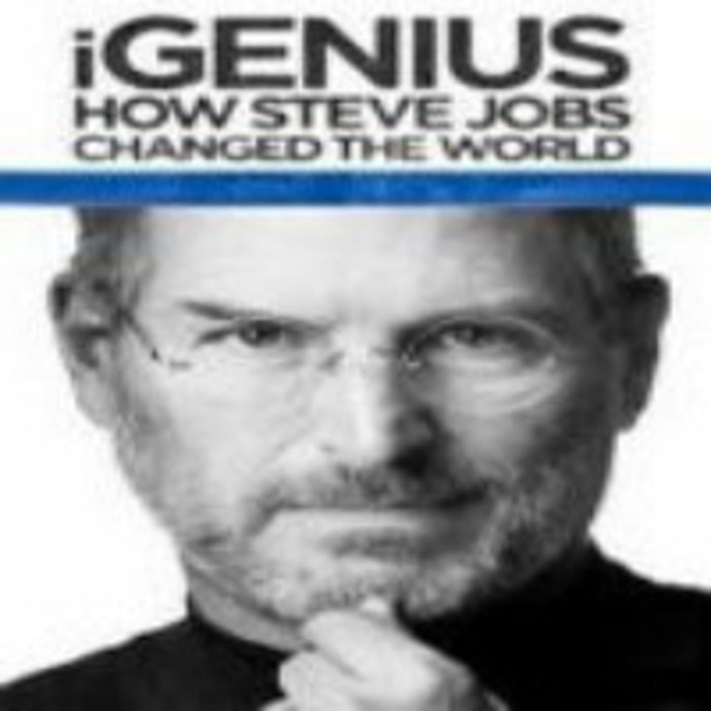 Steve Jobs: El Hombre que Revolucionó el Mundo