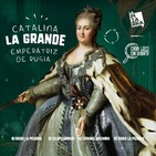 Cada locx: Catalina La Grande - Radio La Pizarra - 06 abr 19