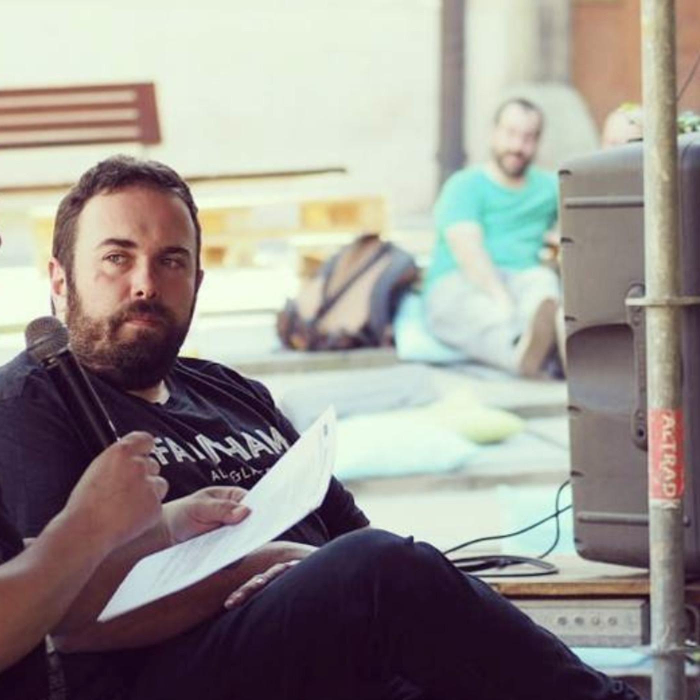 Corona Diary amb Mikel Rius, capo de Barcelona Beer Festival, by BCN Més