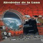 MEX-06 Julio Verne,Alrededor De La Luna