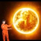 ¿Se mueve el Sol?