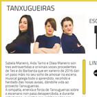 ENTREVISTA TANXUGUEIRAS venres 20-04-2018 SALTA DA CAMA