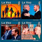 Programa Completo de La Voz de César Vidal - 20/05/20
