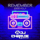 DJ Charlie REMEMBER 2000 Instagram Live 12-04-2020