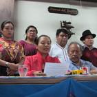 Escuela Indígena de Formación Política de Guatemala-Comunicado.