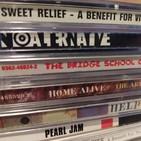 P621 - Los discos solidarios de los 90