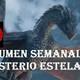 Misterio Estelar: Dragones, Extraterrestres entre nosotros, Enoc, Numero 3, Regresiones