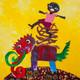 Yimulimuli y el dragón