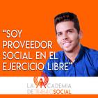 Ejercicio libre de la profesión   La Academia de Trabajo Social 1x5
