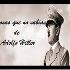 10 cosas que no sabías de Adolf Hitler