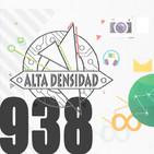 Alta Densidad Nº 938 - NOV 09 2019