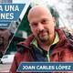 BARCELONA SE PREPARA PARA UNA CIUDAD CON MÁS RADICIONES con Joan Carles López