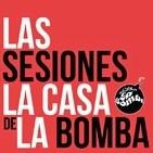 Las Sesiones de La Casa de La Bomba - Mrs. Psycho & Mr. Killer (#Dic2019)