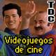 TDC Podcast - 51 - Adaptaciones cinematográficas de videojuegos + sorpresa (Directo CutreCon)