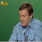 Más Allá - Entrevista a Erich Von Däniken (1980)