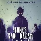 Sin escape 7de6 Bonus bad dream