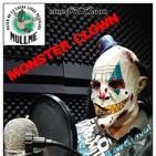 batalla campal monster clown
