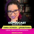 GGPodCast / Robotania