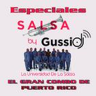 ESPECIALES SALSA EL GRAN COMBO DE PUERTO RICO by GussiDJ