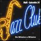 Música para Gatos – Ep. 24 - De músico a músico. La admiración volcada en un pentagrama.