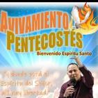 Las Probabilidades no te pueden detener, Avivamiento Pentecostes(Israel Gomez)