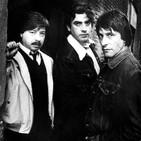 La Ruleta Rusa #270. Triana. High Priests of Saturn. Jimi Hendrix. The Dear Hunter. Genesis. The Lost Poets...