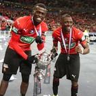 SCS - Rennes cree y hace creer en un fútbol distinto (J30)