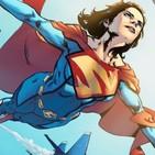 Superwoman #1, Renacimiento