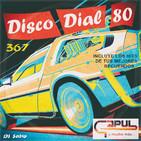 Disco Dial 80 Edición 367 (Primera parte)