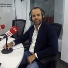 El comisario de la Exposición de Esculturas Monumentales de Manolo Valdés en CAC, Javier Molins, habla sobre la muestra