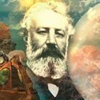El Club de los Curiosos n°16: Los Misterios de Julio Verne
