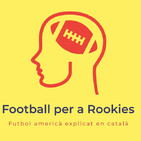 Football per a Rookies 10 - Fantasy Football