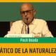 NUEVO CATEDRÁTICO DE LA NATURALEZA - Paulí Boada ( 9a Feria de Alimentación y Salud )