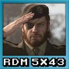 RDM 5x43 – Gente que hace GRANDE Reserva de Maná