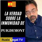 Carles Puigdemont | Inmunidad Parlamentaria Eurodiputados Parlamento Europeo | Elecciones Europeas