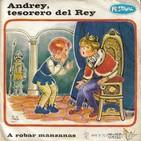 Andrey, tesorero del Rey (1972)