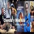 CIENCIA Y MAS ALLA (Radio Cantillana): Josep Guijarro nos presenta su libro 'Coincidencias Imposibles'